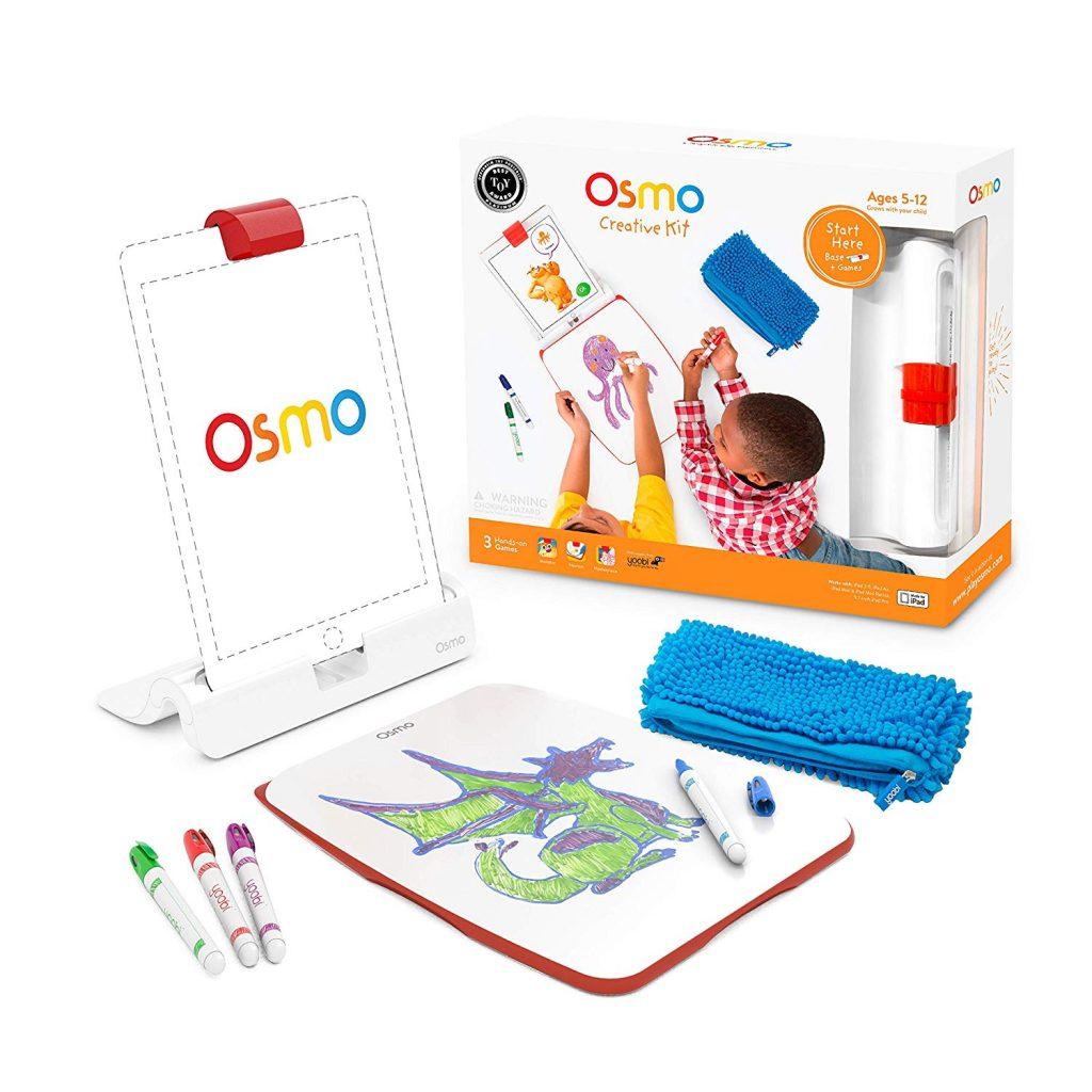 Toys - Osmo Creative Kit