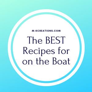 Best Boat Recipes
